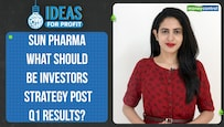 Sun Pharma - What should be investors strategy post Q1 results?