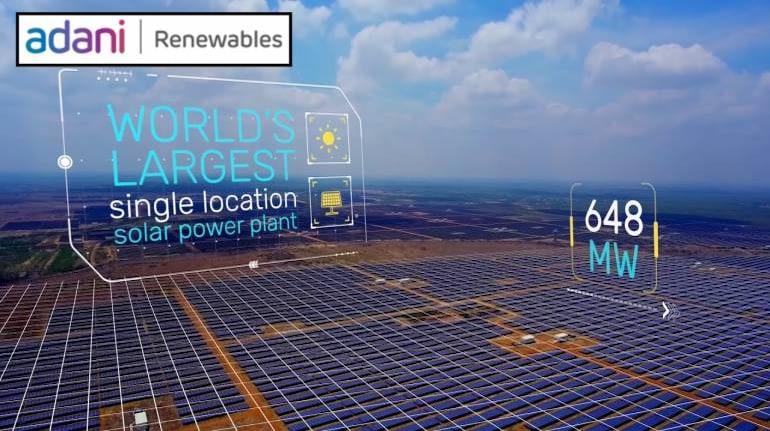 Adani Green Energy Ltd.
