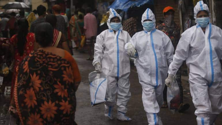 Coronavirus India News highlights: Karnataka reports 6,706 fresh COVID-19 cases, 103 deaths