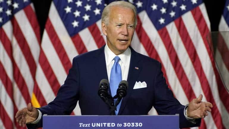 Democrat Joe Biden warns against rushing out coronavirus vaccine, says Donald Trump cannot be trusted