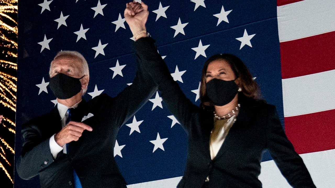 Joe Biden Inauguration Day 2021: Date, time, TV schedule - everything you need to know