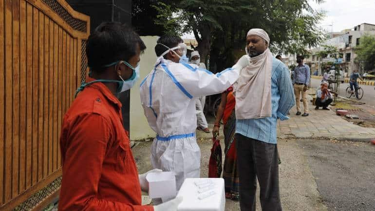 Coronavirus News Highlights: India's COVID-19 case tally nears 34 lakh-mark