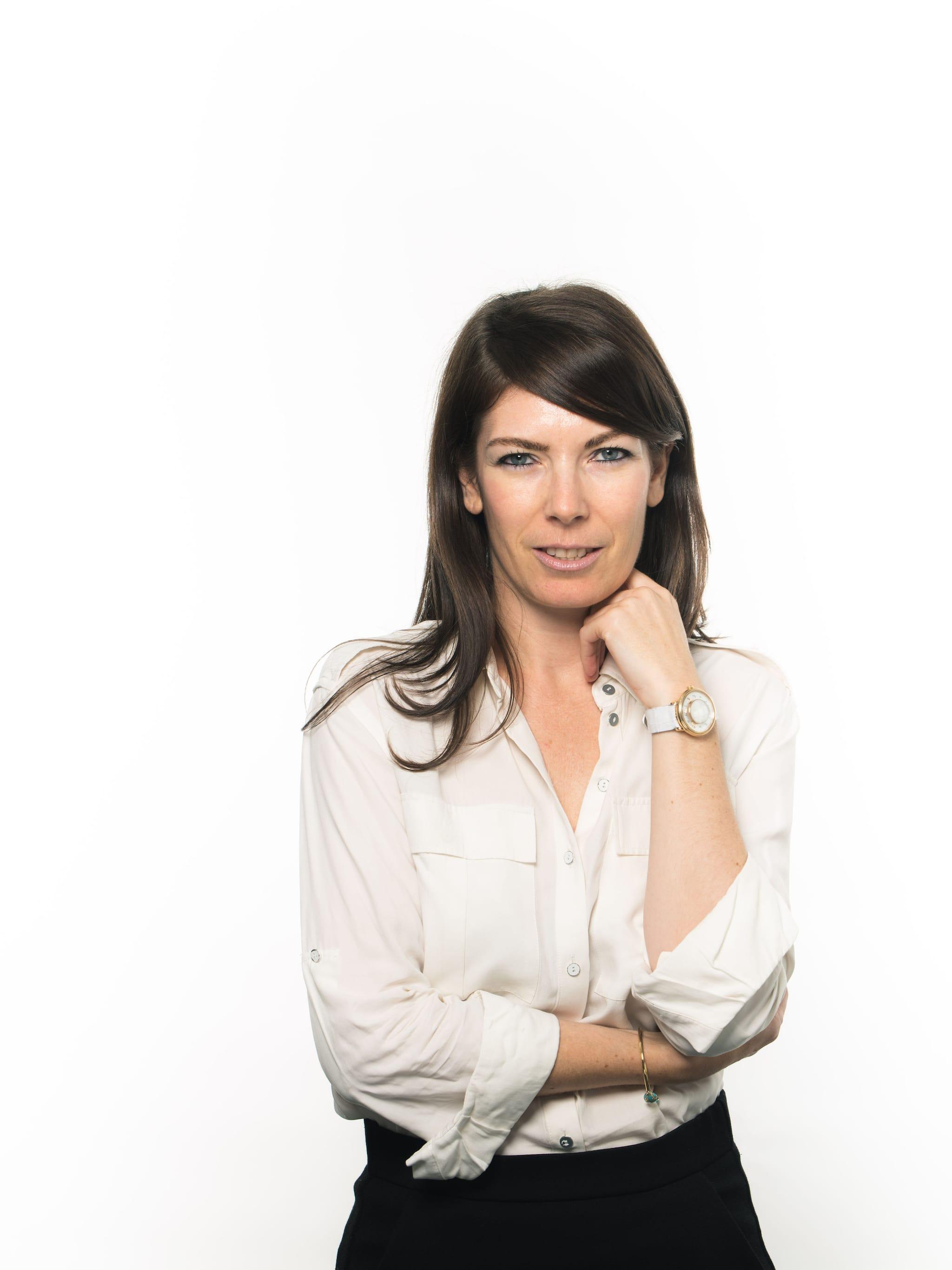 Aurélie Picaud.