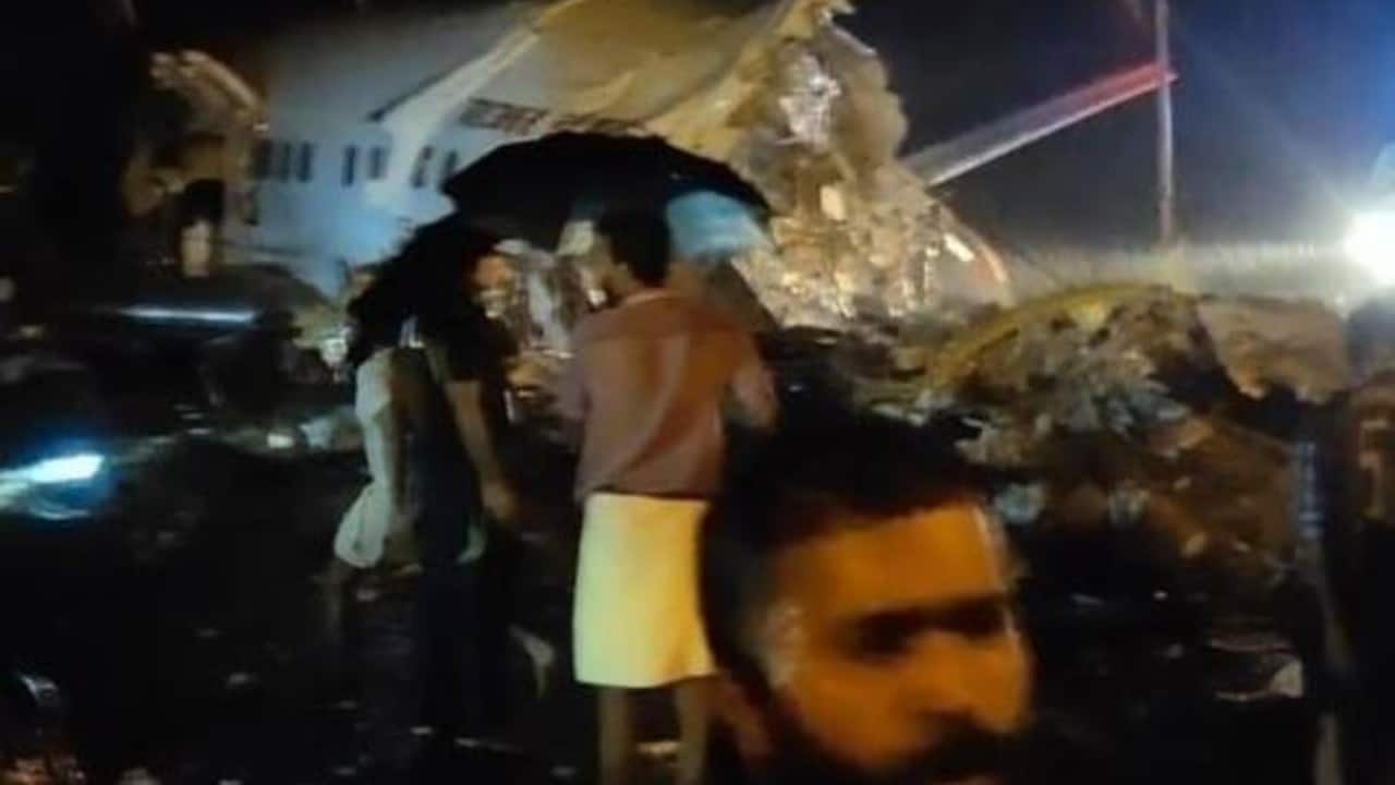 Air India flight crash: Is the Calicut Airport topography to blame?