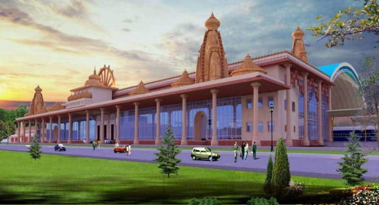 Ayodhya Ram Mandir donation   Here's how you can make your contribution
