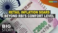 Big Story | July CPI inflation rises to 6.93%; food inflation nears 10%