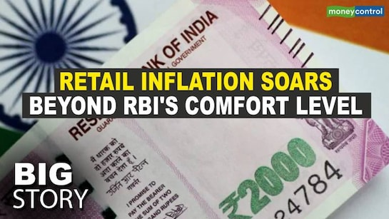 July CPI inflation rises to 6.93%; food inflation nears 10%
