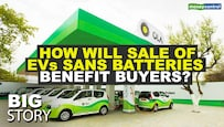 Will sales of EVs without batteries make it more affordable?