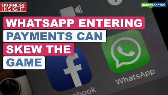 Business Insight | Facebook-owned WhatsApp Pay may get a massive head start in India