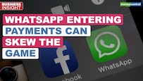 Business Insight   Facebook-owned WhatsApp Pay may get a massive head start in India