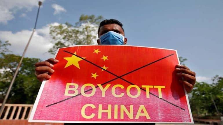 Confederation of All India Traders to launch 'China Quit India' campaign on August 9