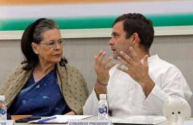 Congress cannot ignore the crisis brewing in Rajasthan