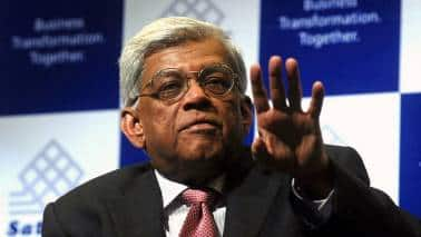 Like a Boss: HDFC's Deepak Parekh on his open-door policy, the business leader who inspires him, and his key management advice