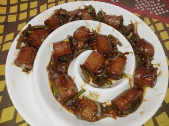 Food - Parul