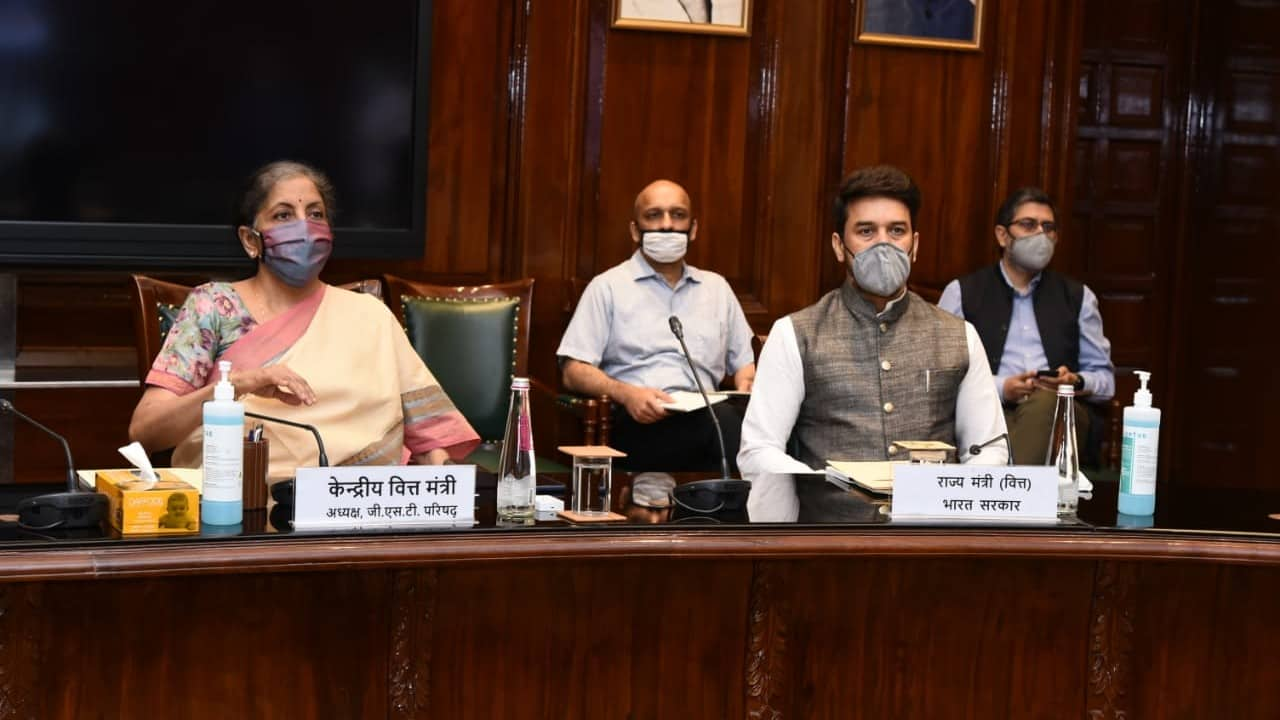 GST exemptions on COVID-19 supplies: FM Nirmala Sitharaman's response draws fault lines ahead of GST Council Meeting