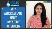 Ideas for Profit | Why Ashok Leyland merits investor attention despite a weak Q1 FY21?