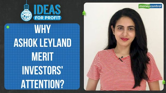 Why Ashok Leyland merits investor attention despite a weak Q1 FY21?