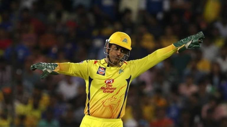 Mahendra Singh Dhoni's last game in yellow? Here's what ...
