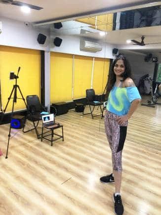 JG's Shalini Bhargava eshe 2