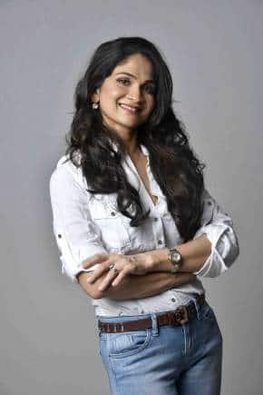 JG's Shalini Bhargava eshe