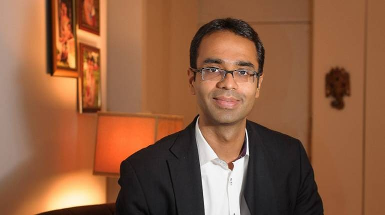 From an author, yoga teacher to a coding startup, 41-year old Karan Bajaj