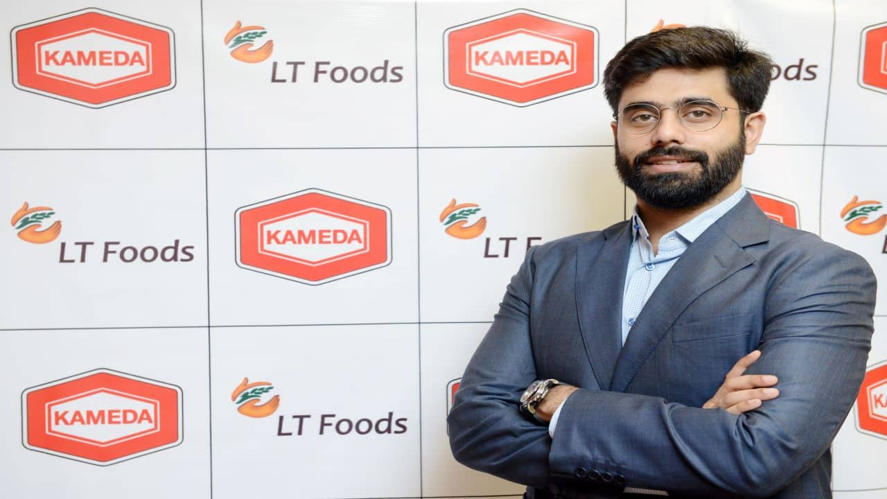 How the shift to cooking at home has helped basmati rice seller LT Foods
