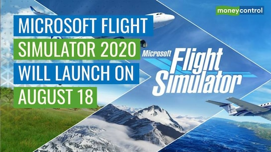 Microsoft Flight Simulator 2020 Now Number One Selling Game On Steam
