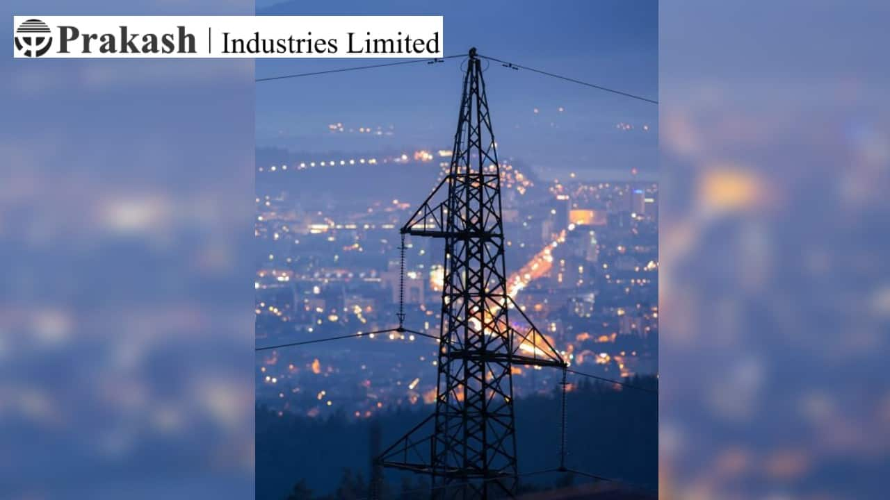 Prakash Industries: The company has been declared as successful bidder in respect of Bhaskarpara Coal Mine in the 12th tranche of auction of coal mines.