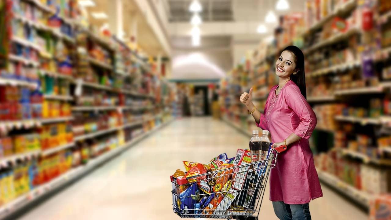 Reliance Retail's Q2 revenue declines 4.93% YoY to Rs 39,199 crore