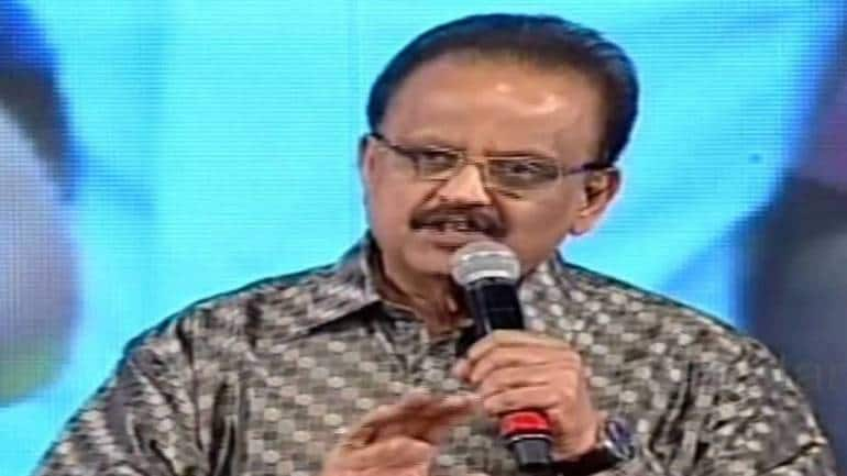Get Well Soon Sp Balasubrahmanyam Celebrities Take To Twitter To Wish Singer Speedy Recovery