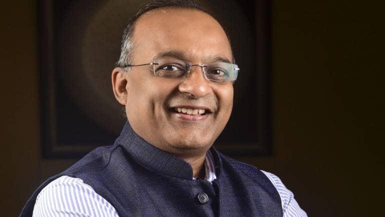 CEO of HDFC- Sashidhar Jagdishan