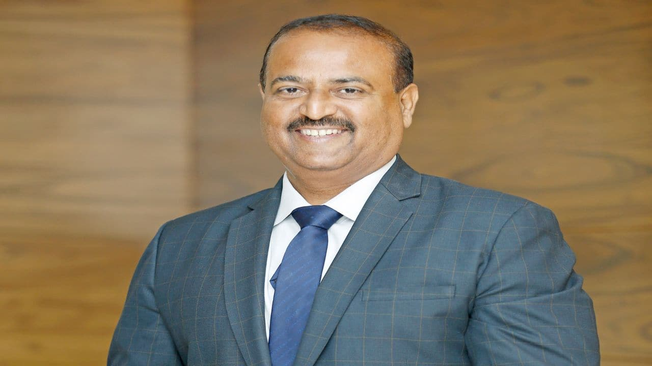 Health insurance awareness rising but not leading to surge in policy sales, says Bajaj Allianz General CEO