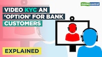Here's how video KYC works for bank customers
