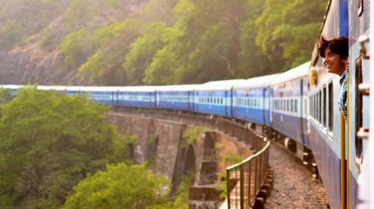 RailTel Corporation Of India Raises Rs 244 Crore From 14 ...