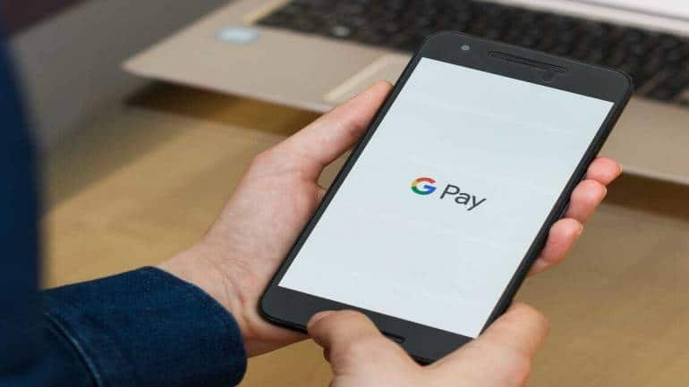 Google Pay rolls out Tap-to-pay feature for Axis Bank and SBI Card on Visa payments network