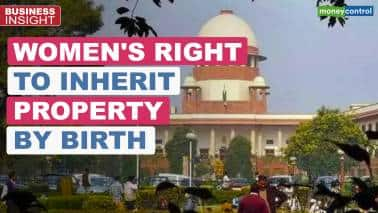 Business Insight | Implications of SC judgement on women's rights over real estate