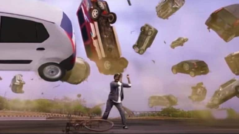Black Eyed Peas music video 'Action' pays tribute to Indian cinema
