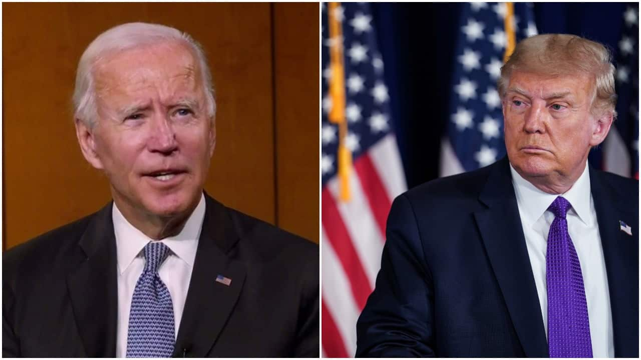 US Election 2020 | Donald Trump and Joe Biden to square off in first Presidential debate, why foreign policy is not on the agenda