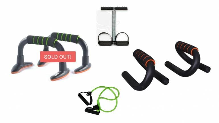 Staying fit at home | Indoor fitness equipment sales grow nearly 60% during COVID-19 lockdown