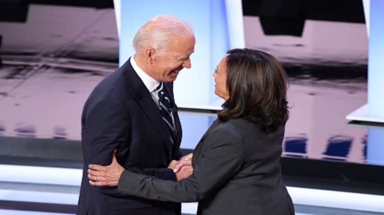 Who Is Kamala Harris All About Joe Biden S Vice Presidential Running Mate