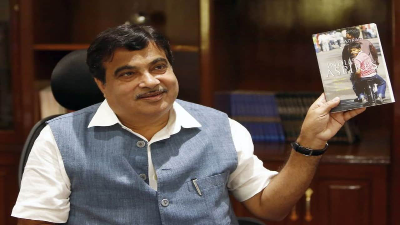 Chinese companies haven't invested in India's highway projects in recent times: Nitin Gadkari