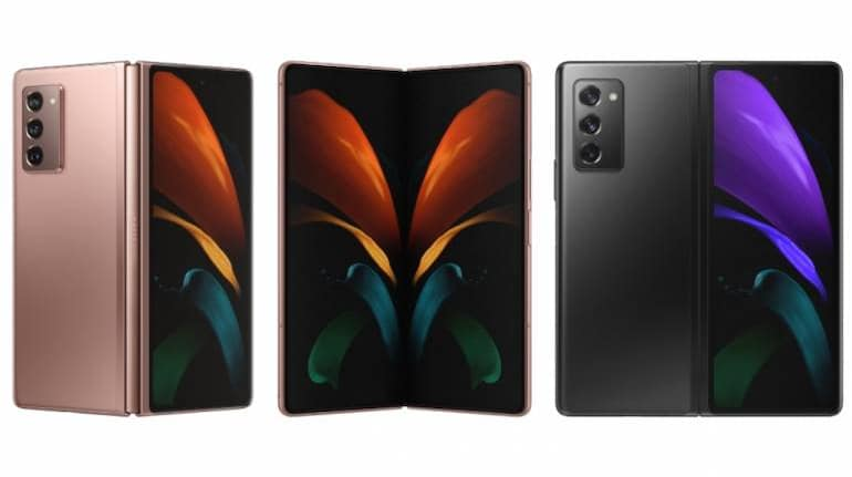 Samsung Galaxy Z Fold 2 launch event on September 1: Specifications, leaked  pricing and everything you need to know