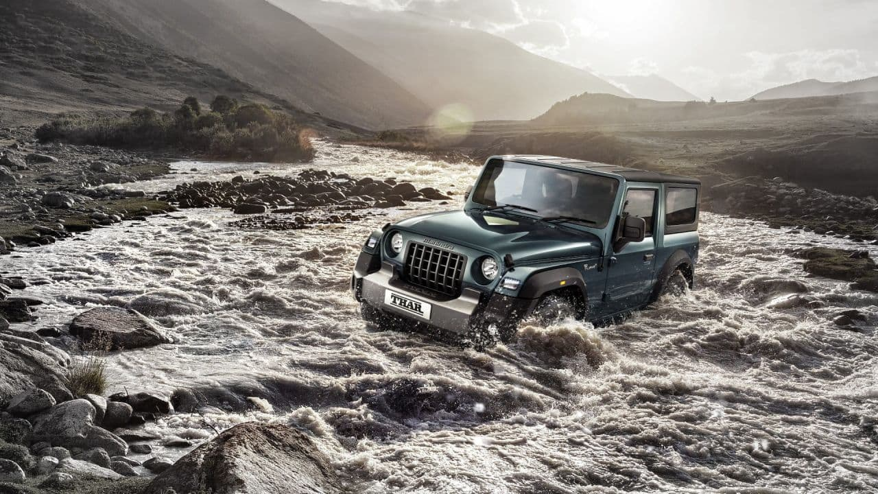Mahindra Thar vs Jeep Wrangler: All about the legal tussle between the two auto majors