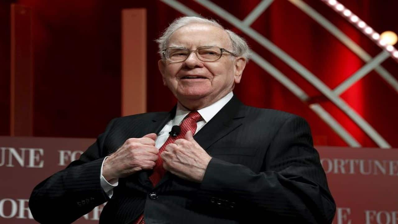 Top 10 stocks to look at based on Warren Buffett's investment methodology