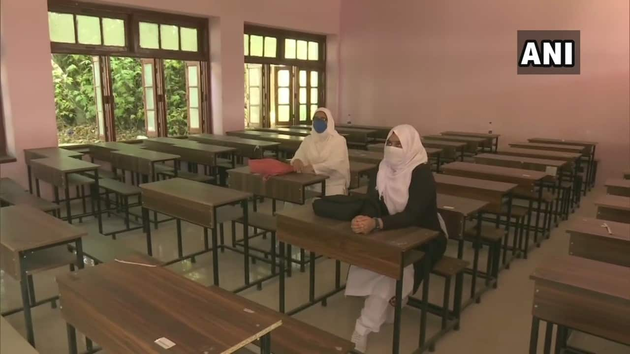 Back to classrooms: Teachers ask for Covid-19 insurance as schools reopen