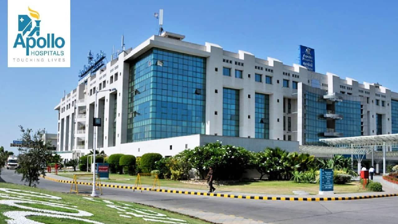 Apollo Hospitals ready to administer 1 million COVID-19 vaccines per day