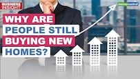 Business Insight   Home sales up 34% in Q3 2020, what is driving people to buy new houses amid the pandemic?