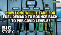 Big Story   While fuel demand slipped sharply in August, IOC expects sales to reach pre-COVID level in H1FY21