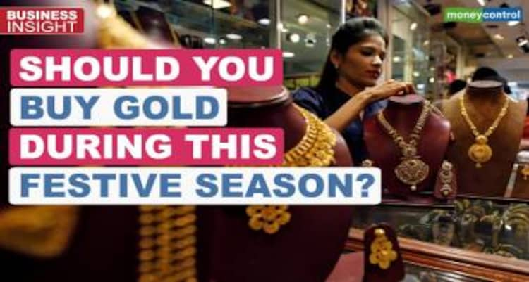 Business Insight | Is it a safe bet to buy gold this festive season amid volatile prices?