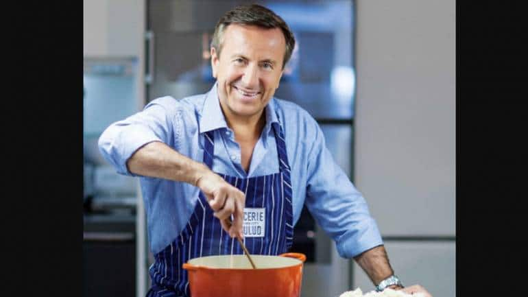 A French chef, a Rs 28,000 soup and garam masala